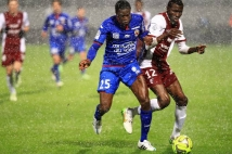 Metz - Nice, 23ème journée de Ligue 1  : Kwame Nsor