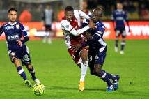 Metz - Evian, 27ème journée de Ligue 1  : Bouna Sarr