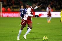 Metz - Evian, 27ème journée de Ligue 1  : Kwame Nsor