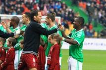 Metz - Saint-Etienne, 29ème journée de Ligue 1  : Sylvain Marchal face à son ancien club