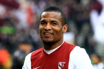 Metz - Saint-Etienne, 29ème journée de Ligue 1  : Florent Malouda