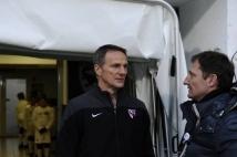 Metz - Toulouse, 31ème journée de Ligue 1  : Albert Cartier