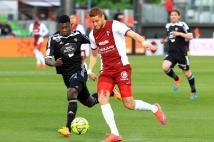 Metz - Lorient, 36ème journée de Ligue 1