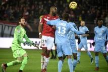 Valenciennes - Metz, les photos du match