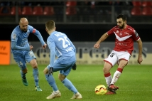 Valenciennes - Metz, les photos du match