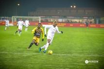 Orléans - Metz, les photos du match