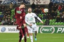 Metz - Caen, les photos du match