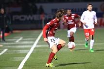 ASNLFCM : Les photos du derby