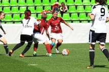 D2F : Metz - Arras, les photos du match