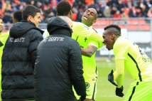 DFCOFCM : Les photos du match