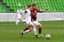 D2F - FCMASNL : Les photos du match