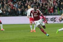 Metz - Nancy, les photos du derby