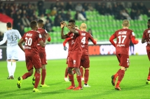 Metz - GFC Ajaccio, les photos du match
