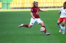 FC Metz - Vendenheim (Féminines, 5e journée)