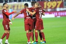 Metz - Niort, les photos du match