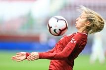 D1 Féminine : Metz - Lyon, les photos du match