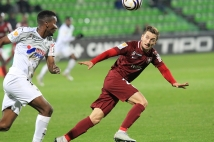 Metz - Amiens, les photos du match