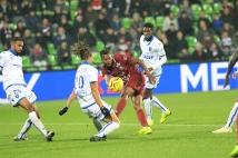 Metz - Auxerre, les photos du match