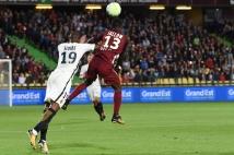 Metz - Monaco, les photos du match