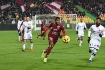 Metz - Clermont, les photos du match