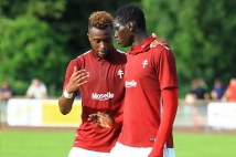 Amical : FC Metz - AFC Tubize