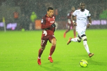 Metz - Saint-Etienne, les photos du match