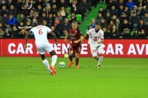 Metz - Lille, les photos du match