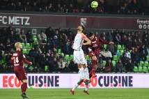 Metz - Montpellier, les photos du match
