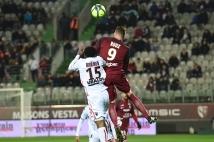 Metz - Nice, les photos du match