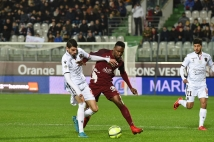 Metz - Nice, les photos du match