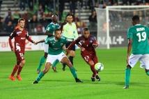 Metz - Red Star, les photos du match