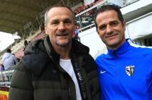 FCMSRC  : Les photos du match amical