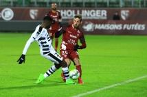 Metz - Rennes, les photos du match