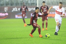 Metz - Toulouse, les photos du match