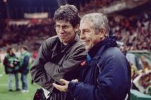 Ligue 1, 14ème journée  : Joël Muller et Philippe Dousset