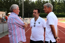 FC  Metz - AJ Auxerre, match amical