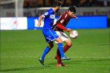 FCMCNFC : Les photos du match