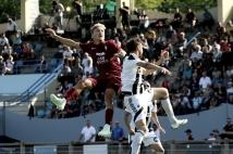 AMICAL : FC Metz - Jeunesse d'Esch