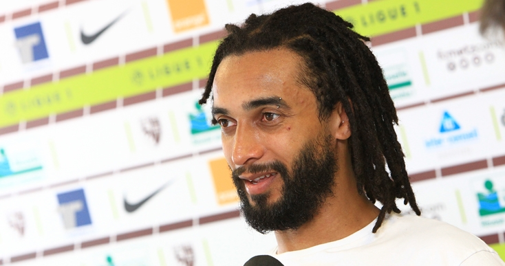 Joyeux Anniversaire Benoit Football Club De Metz Infos Fc Metz